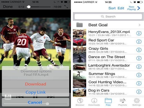 video-downloader-super-lite-screenshot