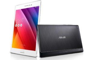 Aggiornamento ASUS ZenPad S 8.0 Marshmallow