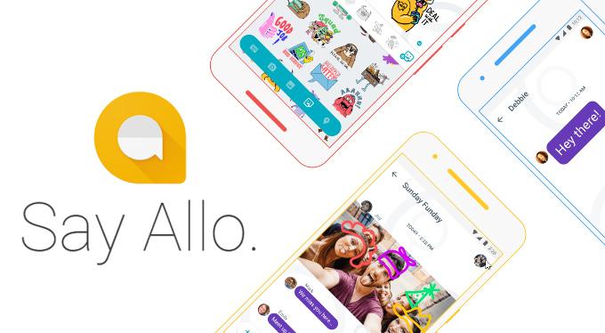 Google Allo è già record: superato il milione di download per Android