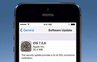 Mettere in Sicurezza iPhone