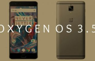 OxygenOS 3.5.1 Community Build