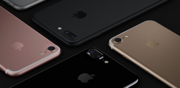 iPhone 7 e 7 Plus: ecco i due mostri di Apple!