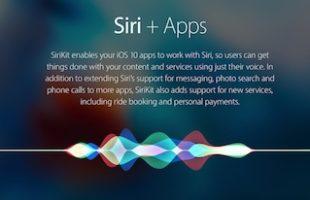 Consentire Accesso App Siri