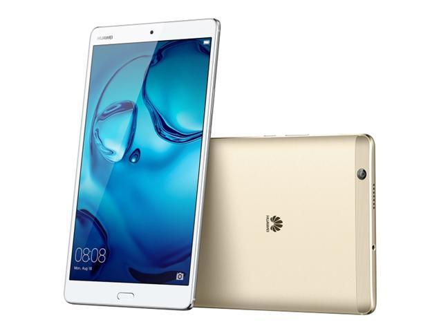 Huawei MediaPad M3 si può acquistare in Italia online!