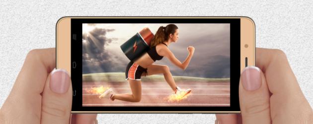 Intex Aqua Pro 4G pronto a conquistare i meno esigenti