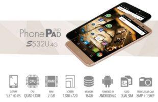 Mediacom PhonePad S532U