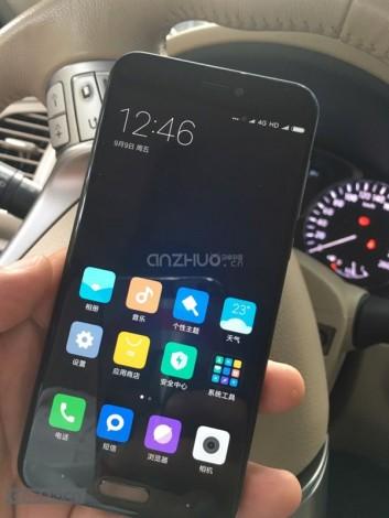 Nuovo smartphone Xiaomi in arrivo? è il Mi5c? Ecco delle foto