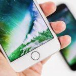 Personalizzare Bottone Home iPhone 7