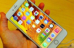 Schermo iPhone Non Ruota