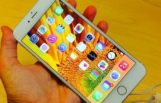 Schermo iPhone Non Ruota: come aggiustarlo