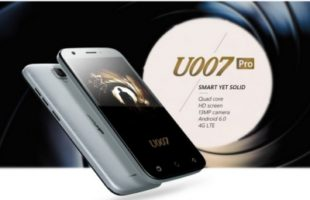 Ulefone U007 Pro