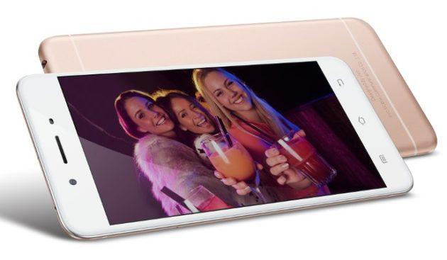 Vivo Y55L: smartphone di fascia media interessante si appresa a debuttare