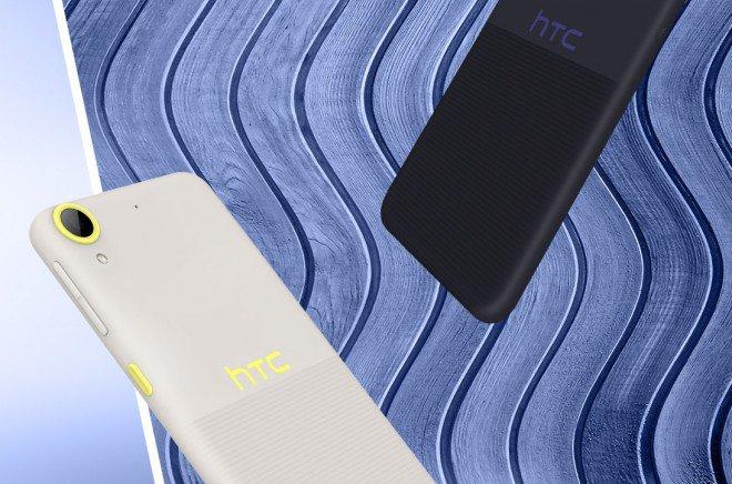 HTC presenta Desire 650: il nuovo dispositivo low-cost di HTC