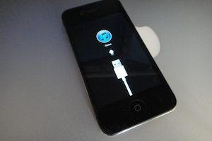 Impostare Modalità Provvisoria iPhone