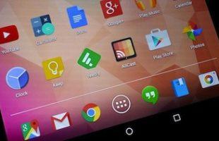 Modificare Impostazioni Default App Android