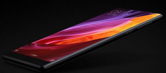 """Xiaomi Mi Mix: in arrivo una versione """"nano""""?"""