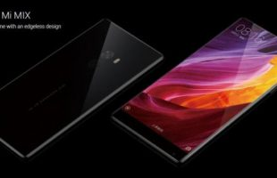 Xiaomi Mi Mix Nano