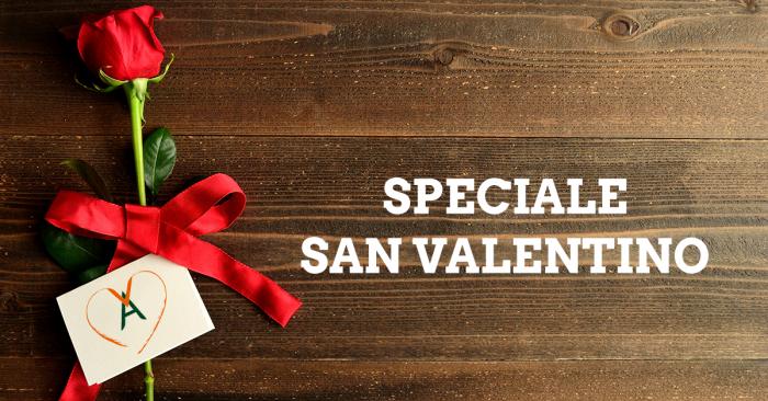 Tre presenta le offerte per San Valentino