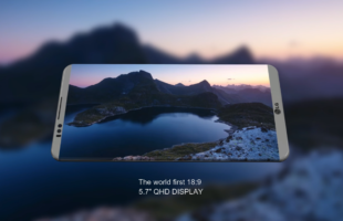 Presentazione LG G6