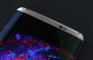 Uscita Samsung Galaxy S8