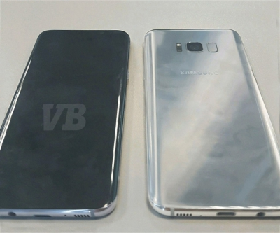 Samsung Galaxy S8 e S8 Plus: queste le batterie interne?