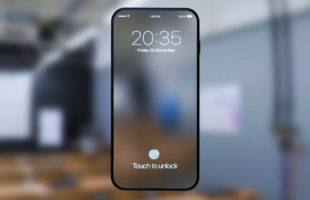 News iPhone 8