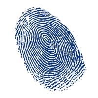 lettore di impronte digitali