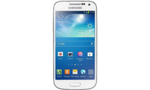 Android KitKat Samsung Galaxy S4 mini