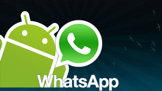 Whatsapp_android