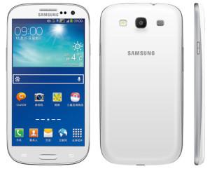 Samsung Galaxy S3 neo +
