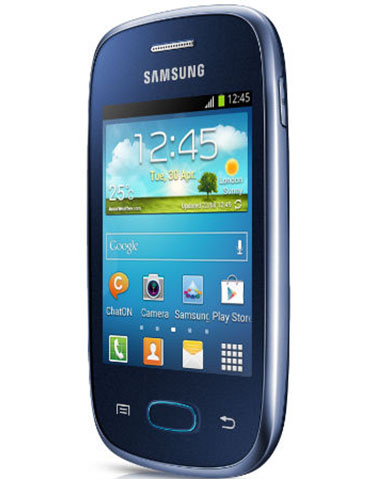 Scheda tecnica Galaxy Pocket Neo