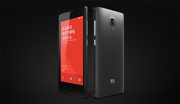 Xiaomi Hongmi 1S
