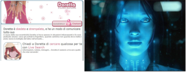 Cortana su Windows phone 8.1