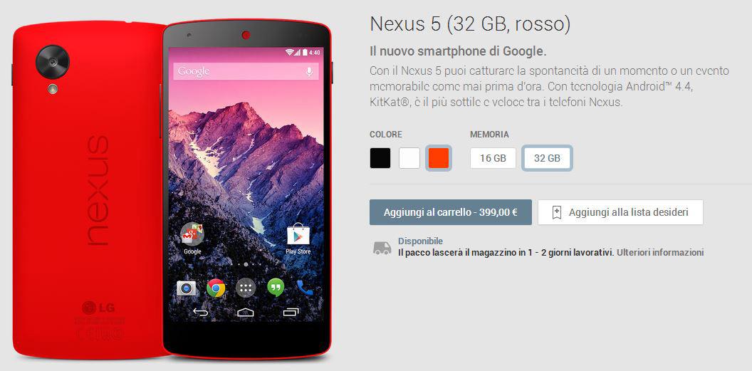 nexus-5-rosso1-foto-principale