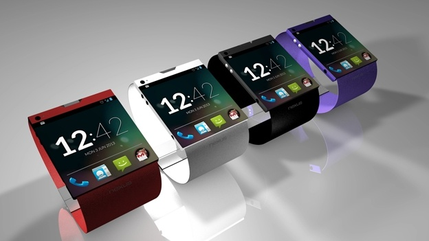 smartwatch google 2
