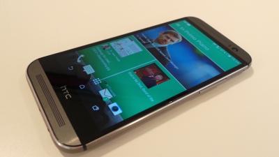 HTC One M8 Min