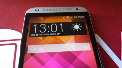 Recensione HTC Desire 601 007
