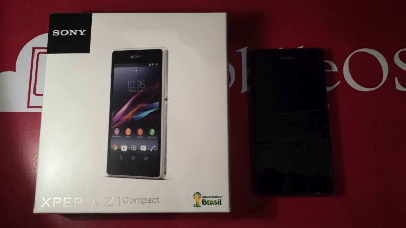 Sony Xperia Z1 Compact 003