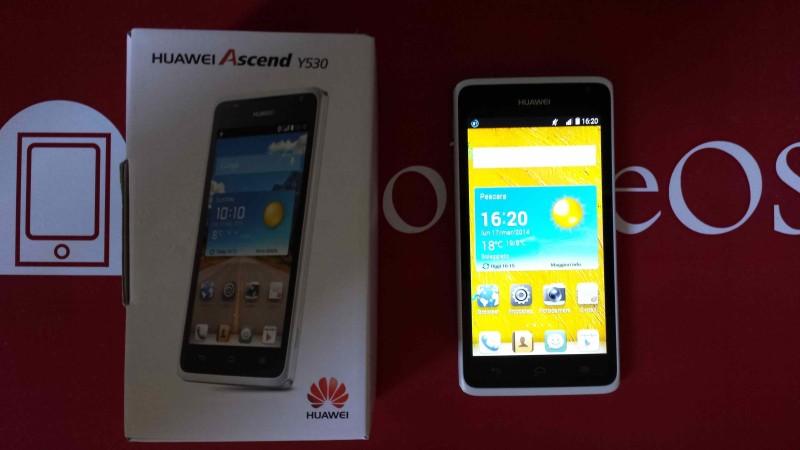 recensione Huawei Ascend Y530_08