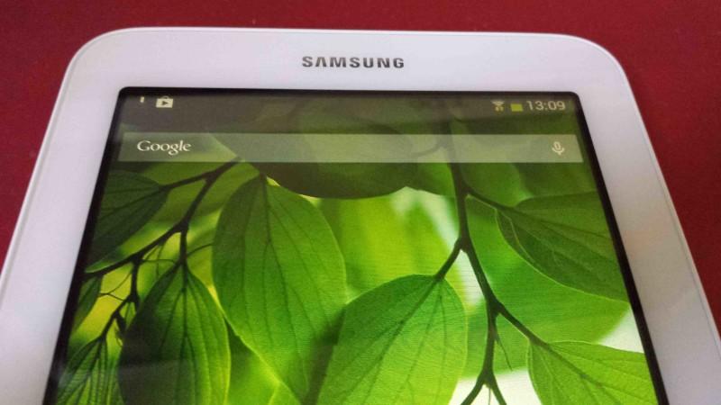 Recensione Samsung Galaxy Tab 3 Lite 016