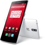 Scheda tecnica OnePlus One
