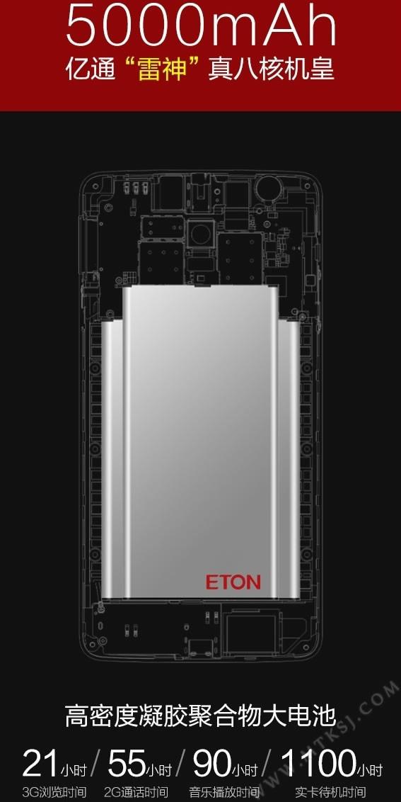 eton thor