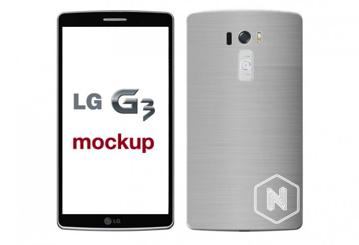 Rendering LG G3