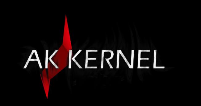 AK Kernel
