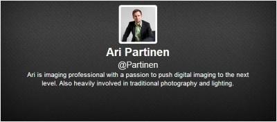 Ari Pertinen