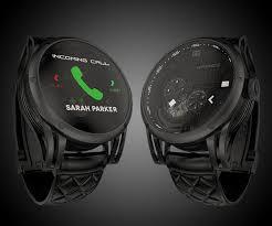 Smartwatch Kairos