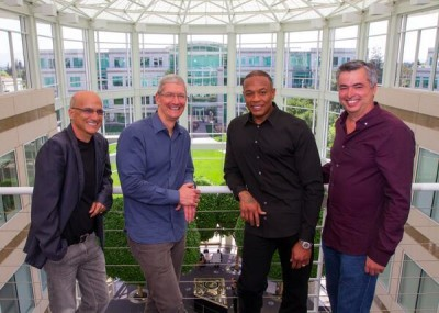 Apple acquisisce Beats: Tim Cook ne spiega il perchè