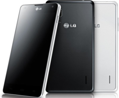 LG Optimus G Android KitKat 4.4.2 è ufficiale