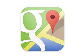miglioramenti google maps