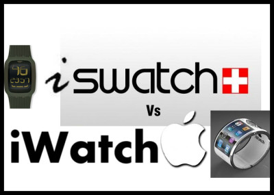 Apple VS Swatch: Lo smartwatch svizzero arriverà nel 2015